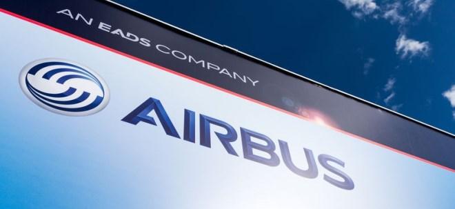Auf Gin, Oliven und LKWs: Airbus-Aktie rutscht ab, auch Boeing tiefer: USA erwägen neue Zölle im Airbus-Boeing-Streit | Nachricht | finanzen.net