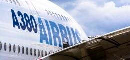 Trotz Rekord: Airbus hinkt erstmals wieder hinter Boeing her | Nachricht | finanzen.net