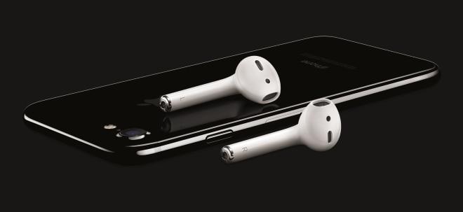 Erfolgsprodukt: Apple vom Erfolg der AirPods selbst überrascht | Nachricht | finanzen.net