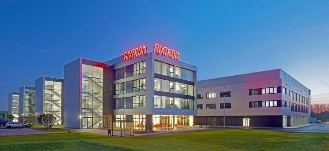 Handelskonflikt im Blick: Infineon, Siltronic & Co.: Technologiesektor profitiert von größerer Risikoneigung | Nachricht | finanzen.net