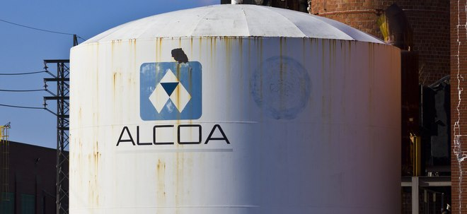 Besser als erwartet: Alcoa eröffnet die US-Berichtssaison mit überraschend starken Zahlen - Aktie fest | Nachricht | finanzen.net