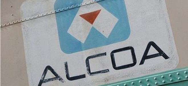 Bilanz steht ins Haus: Ausblick: Alcoa mit Zahlen zum abgelaufenen Quartal | Nachricht | finanzen.net