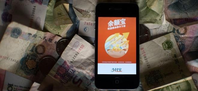 Verwirrung um Alipay: Bitcoin & Co.: Alibabas Alipay untersagt Krypto-Transaktionen | Nachricht | finanzen.net