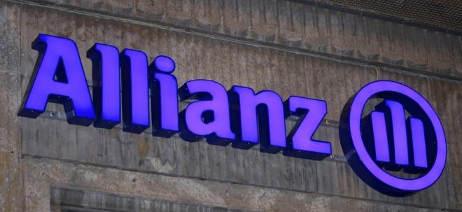 Naturkatastrophen belasten: Allianz-Aktie schließt leicht im Minus: Aktienrückkaufprogramm angekündigt - Katastrophen trüben Gewinnpläne | Nachricht | finanzen.net
