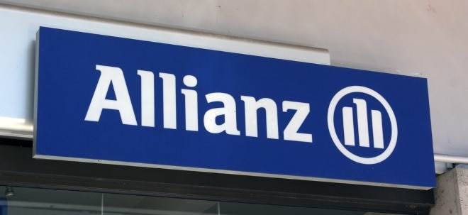 Über den Erwartungen: Allianz-Aktie gewinnt: Nach Gewinnsteigerung höhere Dividende geplant - Veränderungen im Vorstand