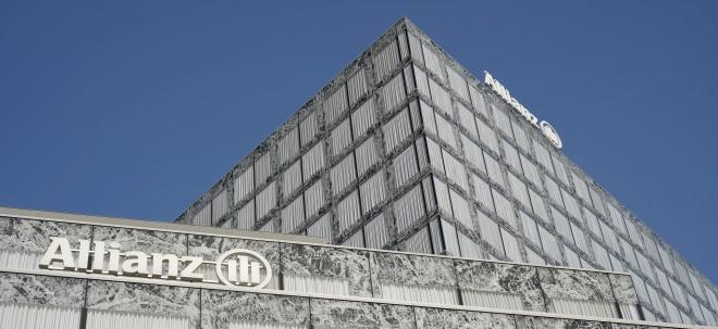 Risiko verschleiert: Allianz-Aktie stabil: US-Justizministerium nimmt in Ermittlungen Fondsmanager ins Visier   Nachricht   finanzen.net