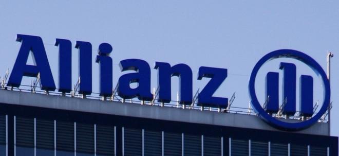 Trading Idee: Trading Idee Allianz: Kleine Schwäche als Kaufchance | Nachricht | finanzen.net