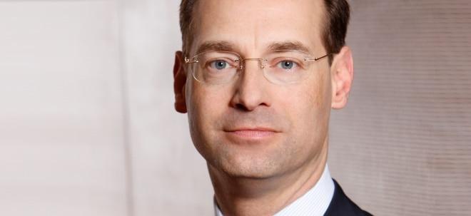 Euro am Sonntag-Einschätzung: Allianz-Chef Bäte: Nicht sparen - sondern digitalisieren! | Nachricht | finanzen.net