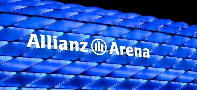 Analysen des Monats: Allianz-Aktie: Einschätzungen und Kursziele der Analysten im März | Nachricht | finanzen.net