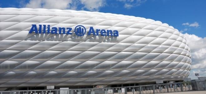 Große Hoffnungen: Allianz will HUK Spitzenplatz in der Autoversicherung abjagen | Nachricht | finanzen.net