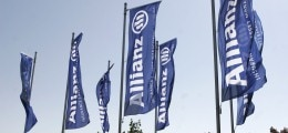 Alle Geschäftsfelder: Allianz Deutschland verbessert operatives Ergebnis | Nachricht | finanzen.net
