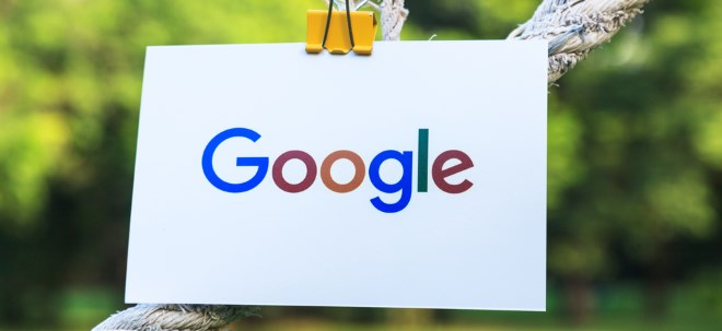 Neue Konkurrenz?: Prudential-CEO: Apple und Google könnten Konkurrenten im Gesundheitssektor werden | Nachricht | finanzen.net