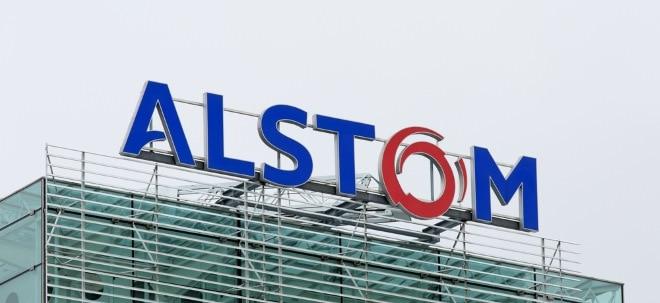 Nach gescheiterter Zugfusion: Alstom-Aktie legt zu: Dividende kräftig erhöht | Nachricht | finanzen.net
