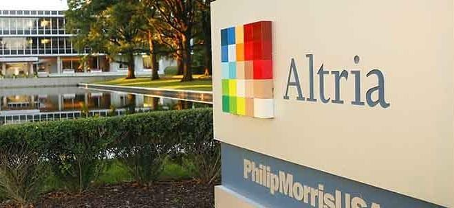 Wettbewerb ausgehebelt?: Altria-Aktie im Minus: US-Wettbewerbshüter gegen Einstieg von Altria bei Juul