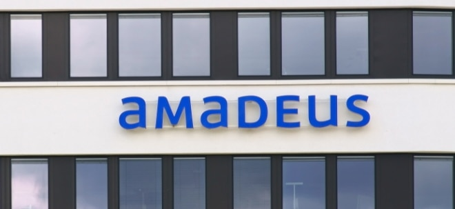 Euro am Sonntag-Aktien-Check: Wunschanalyse der Woche: Amadeus IT Group-Aktie | Nachricht | finanzen.net