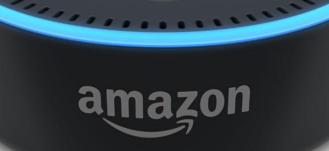 Bilanz im Fokus: Ausblick: Amazon präsentiert das Zahlenwerk zum abgelaufenen Jahresviertel | Nachricht | finanzen.net