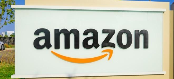 Anteile unter der Lupe: Wem gehört eigentlich Amazon? Diese Investoren halten die meisten Amazon-Aktien | Nachricht | finanzen.net
