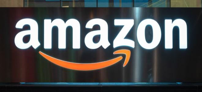 Gelassenheit: Amazon-Aktie dennoch in Grün: Streik bei Amazon in Leipzig - Unternehmen sieht keine Auswirkungen | Nachricht | finanzen.net