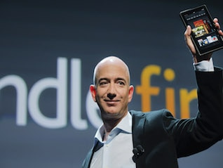 : WEDBUSH: Amazon's share price could explode more than 35% higher (AMZN)