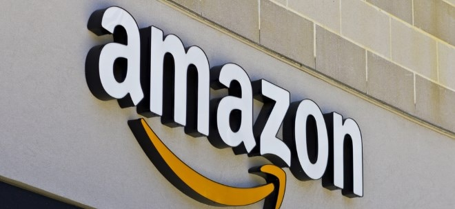 Fortschritt anvisiert: Amazon-Aktie: Unterhaltungen mit Sprachassistenten in fünf bis zehn Jahren | Nachricht | finanzen.net
