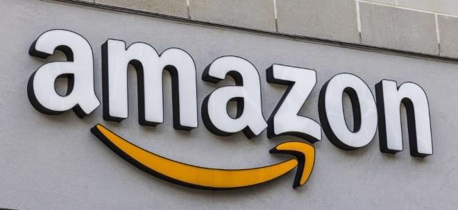 eBay fällt zurück: Amazon bleibt weltweit wertvollste Marke - Mercedes Benz in Europa ganz vorne | Nachricht | finanzen.net
