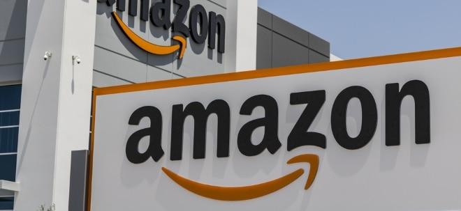 Umsatz gesteigert: Amazon-Aktie bricht ein: Anleger sorgen sich um kommende Kosten | Nachricht | finanzen.net