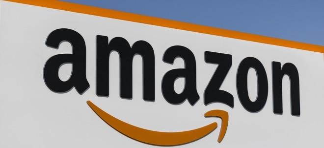 Großes Potenzial: Analyst: Die Amazon-Aktie könnte in ungeahnte Höhen aufsteigen | Nachricht | finanzen.net