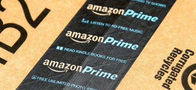 Schnäppchenjagd: Amazon-Aktie: Amazon Prime Day - Darauf können sich Käufer freuen | Nachricht | finanzen.net