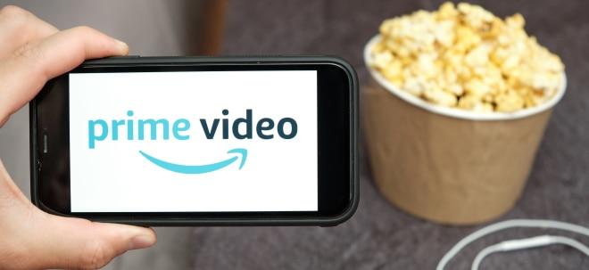 Illegales Streaming: Film-Piraterie: Amazon geht gegen illegale Prime-Nutzer vor | Nachricht | finanzen.net