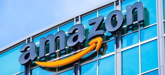 Nach Rauswurf: Amazon-Aktie schwächer: Twitter-Alternative Parler lässt Klage gegen Amazon fallen | Nachricht | finanzen.net