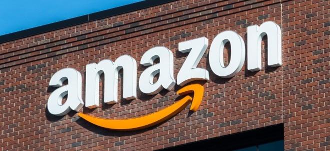 Darum verschickt Amazon kleine Teile oft in riesigen Kartons