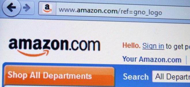Rally noch nicht vorbei: Amazon: Warum diese Aktie in jedes Depot gehört | Nachricht | finanzen.net