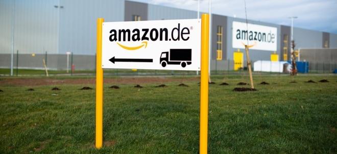 Erstmals Live-Sport: Amazon holt neben Bundesliga auch Online-Audio-Rechte an DFB-Pokal | Nachricht | finanzen.net