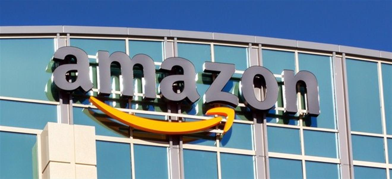 Bei Washington Amazon packt neue Zentrale in Glaskegel mit ...