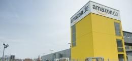 Deutsches Geschäft: Amazon setzt in Deutschland 6,4 Milliarden Euro um | Nachricht | finanzen.net