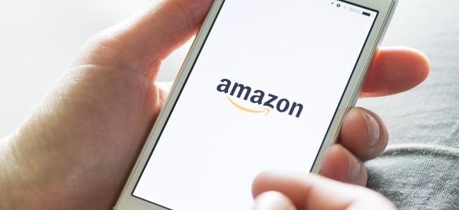 Amazons Marktmacht: Amazons erster Mitarbeiter fordert Aufspaltung des Megakonzerns | Nachricht | finanzen.net
