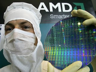 : AMD is facing a 'pretty sizable' earnings mess, analyst says (AMD, NVDA, INTL)