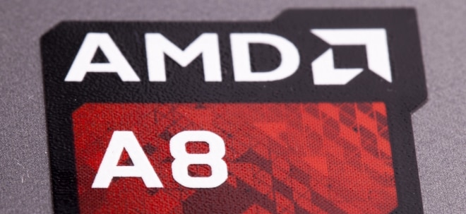 AMD (Advanced Micro Devices) -Aktie aktuell: AMD (Advanced Micro Devices) billiger