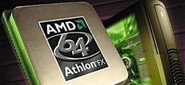 Suche beendet: Chiphersteller AMD behält Übergangs-Finanzchef | Nachricht | finanzen.net