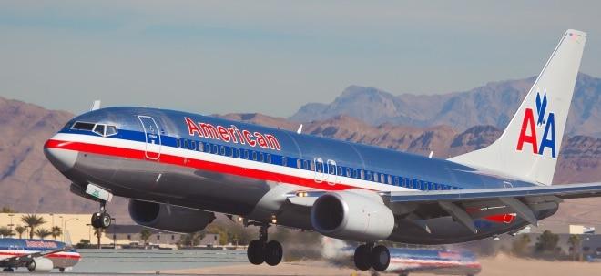 Gestiegenen Treibstoffpreise: Boeing-Flugverbot durchkreuzt Gewinnpläne von American Airlines | Nachricht | finanzen.net