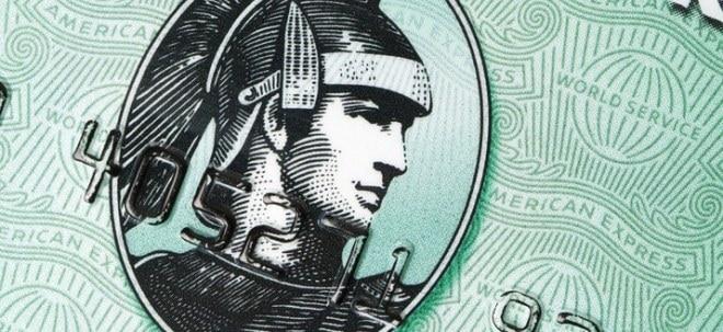 Trotz Gewinnrückgang: American Express-Aktie klettert: Erwartungen im vierten Quartal übertroffen | Nachricht | finanzen.net