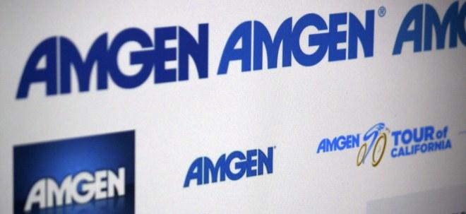 Neues Medikament: AstraZeneca- & Amgen-Aktien profitieren: Erfolg für AstraZeneca und Amgen bei Asthma-Mittel | Nachricht | finanzen.net