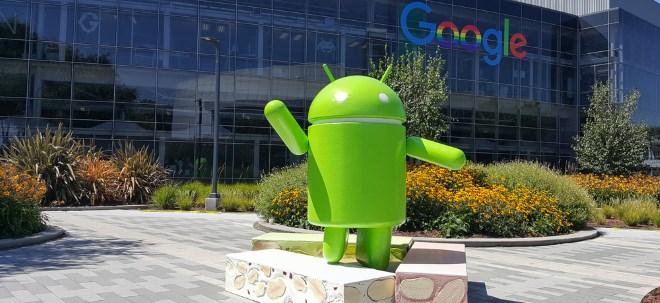 Neues OS, neues Glück: Besiegeln jüngste Google-Zahlen das Aus von Android? | Nachricht | finanzen.net