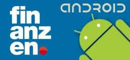 Android App: finanzen.net jetzt auch als App für Android   Nachricht   finanzen.net