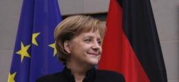 Europas Konsolidierung: Merkel: Größte Zeit des Leidens vorbei | Nachricht | finanzen.net