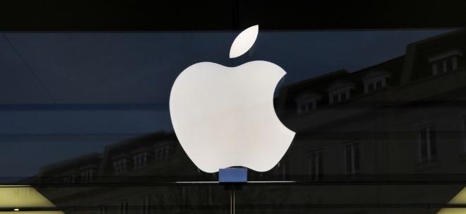 Maschinelles Lernen: Apple kauft Daten-Start-up zur Verbesserung von Siri - Apple-Aktie volatil | Nachricht | finanzen.net