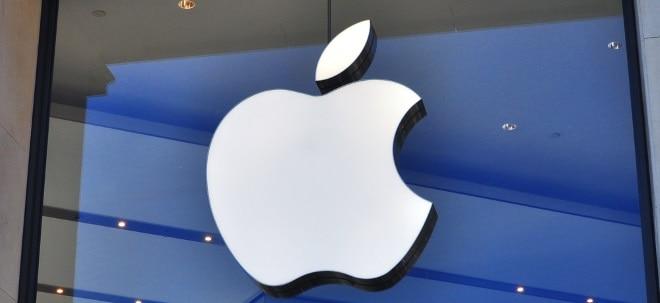 Aktie vor dem freien Fall?: Apple-Aktie: Analyst dampft Kursziel drastisch ein - und sieht Kaufgelegenheit | Nachricht | finanzen.net