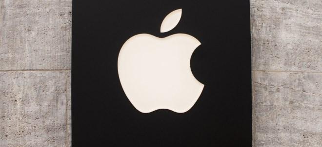 Ärgernis für Apple: Gesetzesvorschlag der EU-Kommission: USB-C soll Standard in Handys, Tablets und Co. werden - Apple-Aktie freundlich | Nachricht | finanzen.net