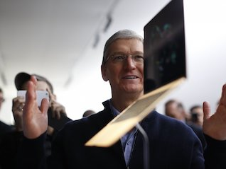 : Apple will reportedly release a new Mac Mini and a redesigned MacBook Air later this year (AAPL)
