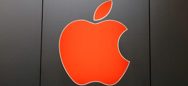 Mehr als erhofft: Apple-Aktie auf Allzeithoch: Apple schlägt alle Erwartungen - Coronavirus dürfte das Geschäft belasten | Nachricht | finanzen.net